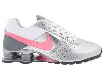 Tênis Nike Shox feminino fotos