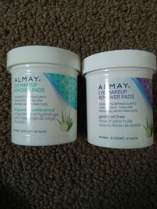 Almay Makeup Remover