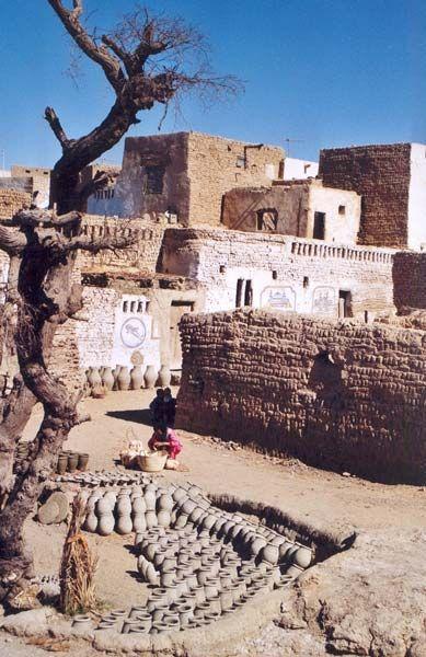 Viaggio in Egitto, Oasi di Siwa http://www.italiano.maydoumtravel.com/Pacchetti-viaggi-in-Egitto/4/0/