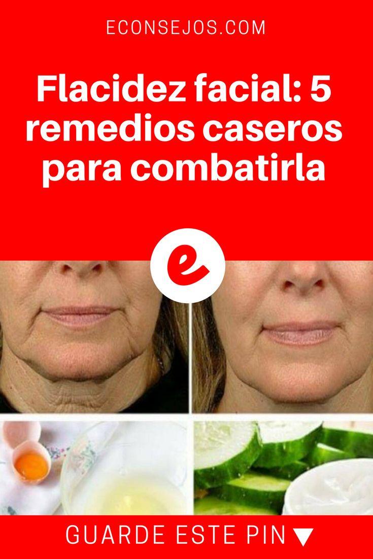 Flacidez facial | Flacidez facial: 5 remedios caseros para combatirla | 5 remedios caseros para combatir la flacidez facial. Compruebe en este artículo algunos tratamientos caseros hechos con ingredientes naturales. Combaten la flacidez facial, las marcas en el rostro y también retardan el envejecimiento de la piel.
