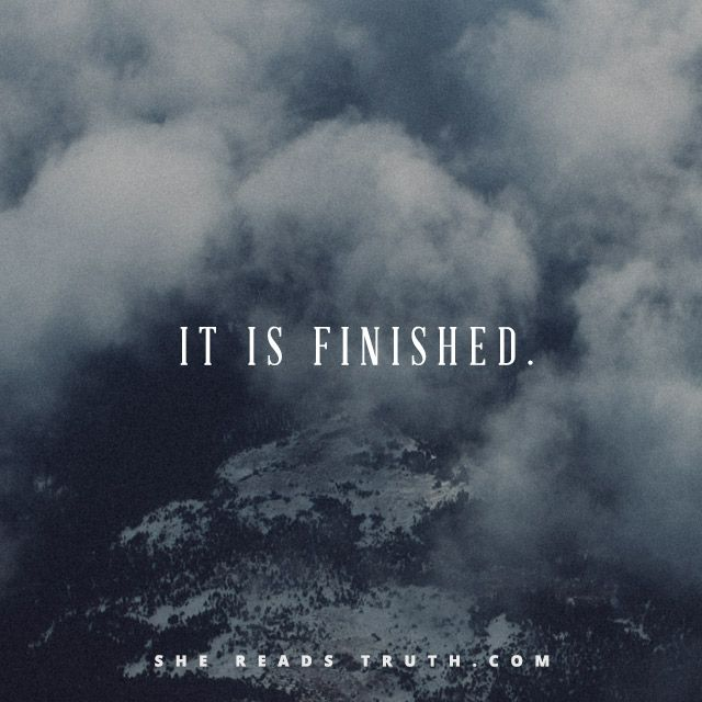 """""""He was wounded for our transgressions; he was crushed for our iniquities; upon him was the chastisement that brought us peace, and with his stripes we are healed."""" (Isaiah 53:4-5, ESV)"""
