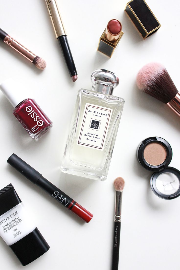 October beauty favorites   that's just fabulous