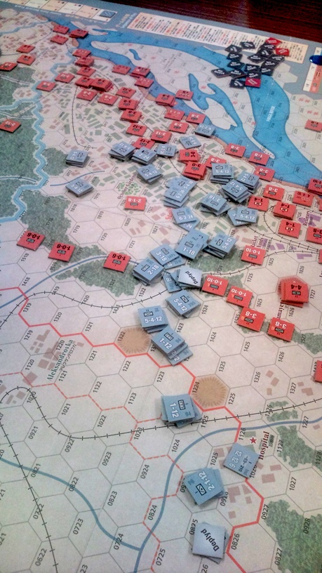Spi Battle For Stalingrad Wargames Pinterest Rpg