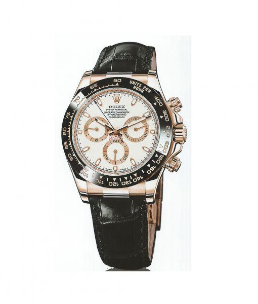Rolex Daytona Cosmograph 116515 LN