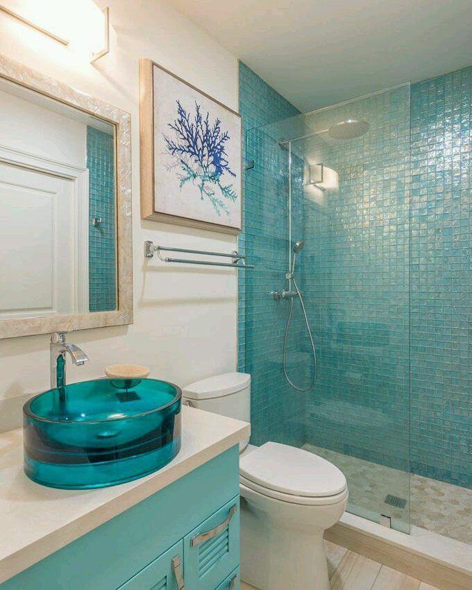 25 Best Ideas About Beach Bathrooms On Pinterest: Best 25+ Mermaid Bathroom Decor Ideas On Pinterest