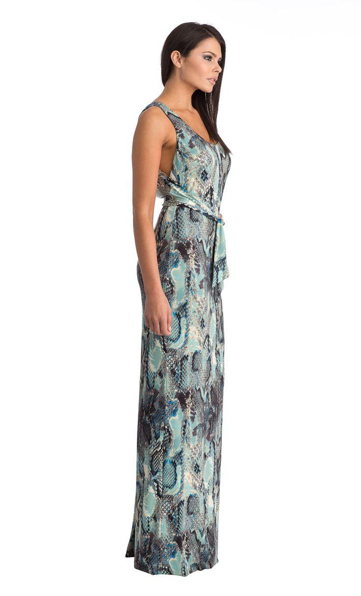 Tori Dress by Marisa Kenson. Gorgeous. www.mkcollab.com/kazdesigns