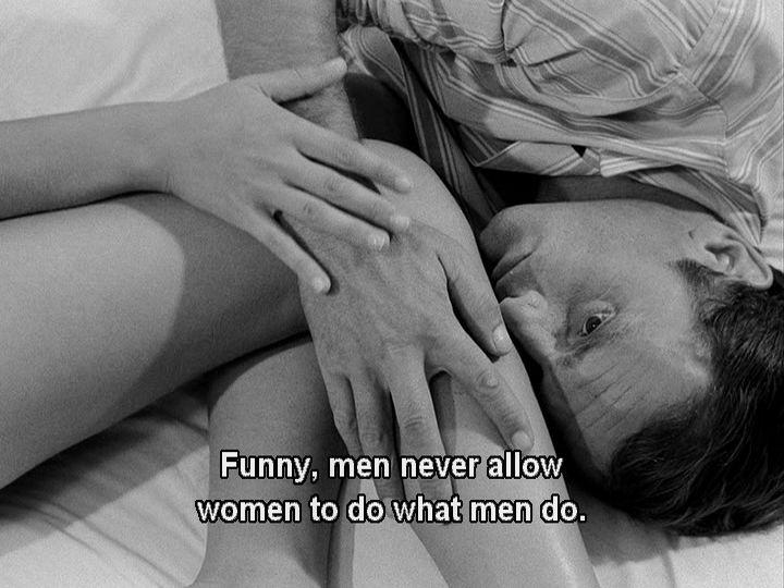 Une femme mariée (Jean-Luc Godard, 1964). Paris Love Vintage Nouvelle Vague…