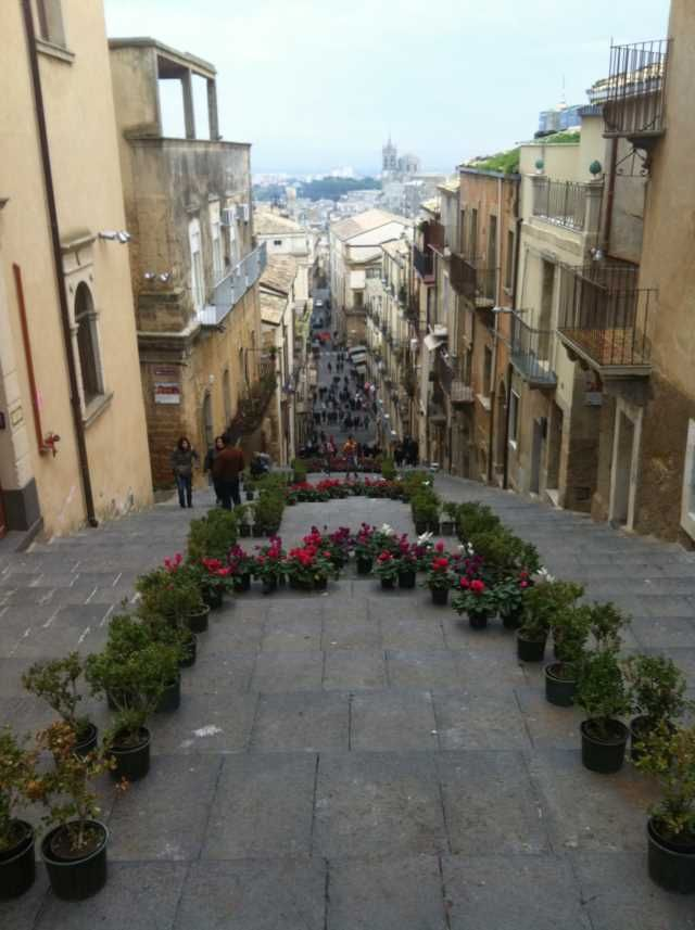 Do you want to spend New Year's Eve in Sicily? Capodanno a Caltagirone - NEW!!! Take it Slowly and feel! info/booking: booking@unaltrasicilia.com  #sicily #christmas2016 #capodanno2017 #ecotour #caltagirone  #happynewyear #unaltrasicilia