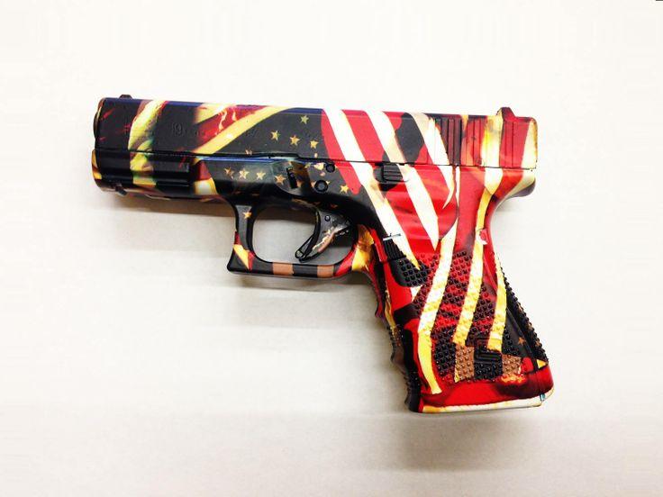 153 Best Guns Images On Pinterest