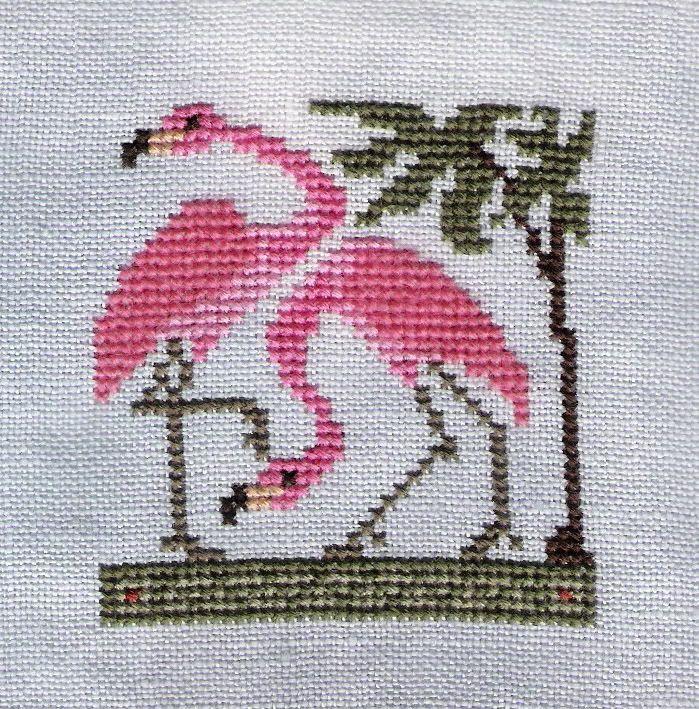 prairie schooler flamingos | Gallery in The Prairie Schooler Forum