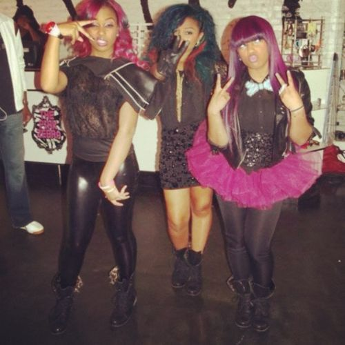 Wallpaper And Background Photos Of Omg Girlz For Fans Original OMG GIRLZ Images
