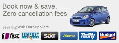 We serve you affordable car rental services at Johannesburg Airport. www.carrentaljohannesburgairport.com