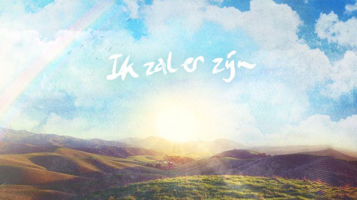 Deze video van het lied 'Ik zal er zijn' hoort bij het album 'Ik zal er zijn' van Sela. Ga naar http://www.sela.nl/liederen om gratis bladmuziek van 'Ik zal ...