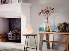 Lampa stołowa VARANDE LED kremowa (36694/38/16) - Philips