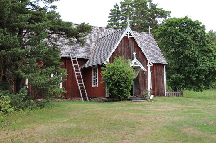 Seili Church