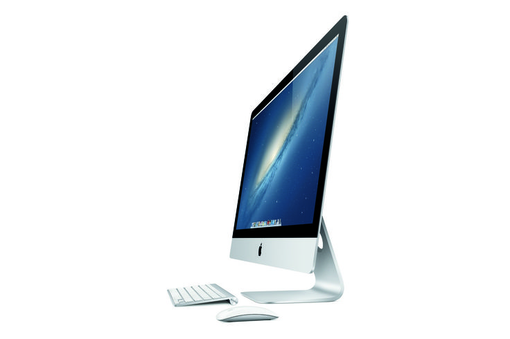 Imac (2014) – The 2014 Imac is a thing of beauty. They ran out of ideas when it came to innovation so they made it striking to look at. The computer with all its hardware is only five millimeters thick at its edges. It is a remarkable achievement for a desktop computer.