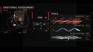Image result for robocop vision
