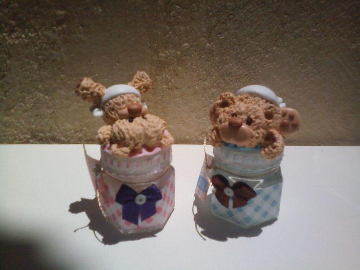 #gift#bear#handmade