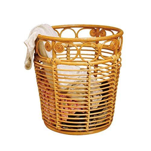 Lxjymx Lxjymxmultifunctional Storage Bag Rattan Laundry Clothes