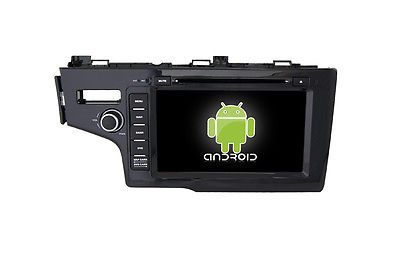 Price - $449.00. Android 6.0 Quad Core Car Dvd Gps Navi Radio Player For Honda Fit Jazz 2013-2016 ( Brand - Unbranded/Generic, GTIN - Does not apply, Screen Size - 8in., Country of Manufacture - China, UPC - Does not apply, Unit Size - 2 DIN, MPN - Does not apply, Features - 2-Way Radio, Country/Region of Manufacture - China    )