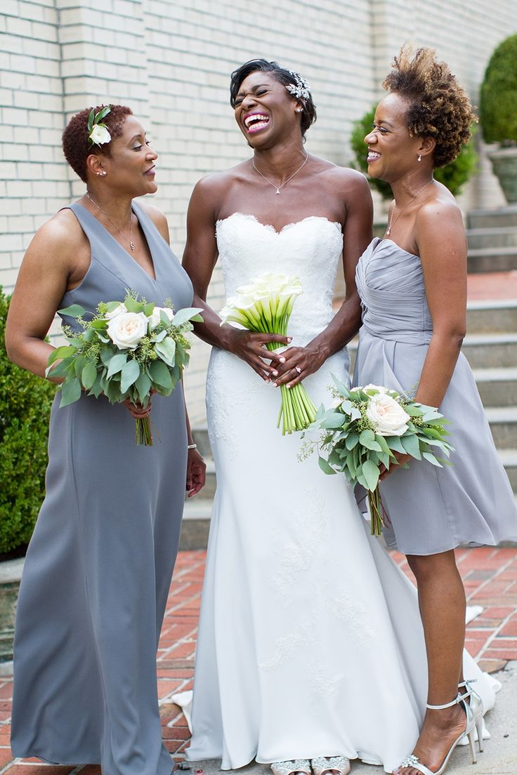 250 best bridesmaids images on pinterest bridesmaids wedding kaili and aquils rustic and romantic wedding in richmond httpmunaluchibridal ombrellifo Choice Image