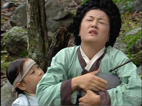 dae jang geum   Dae Jang Geum episode summaries