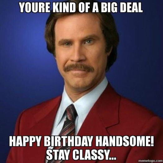 Funny Quotes for Birthday