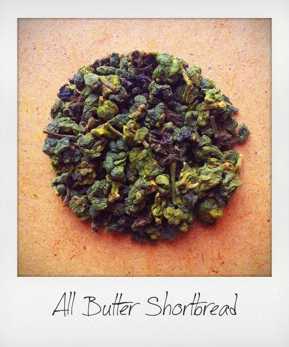 All Butter Shortbread Skinny Tea™ - Limited Edition Detox Tea