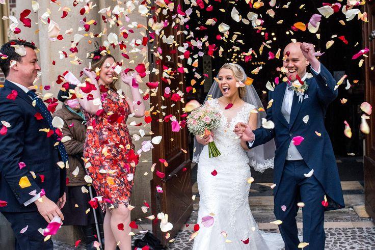 Natasza i Jonathan - Hotel Pod Różą