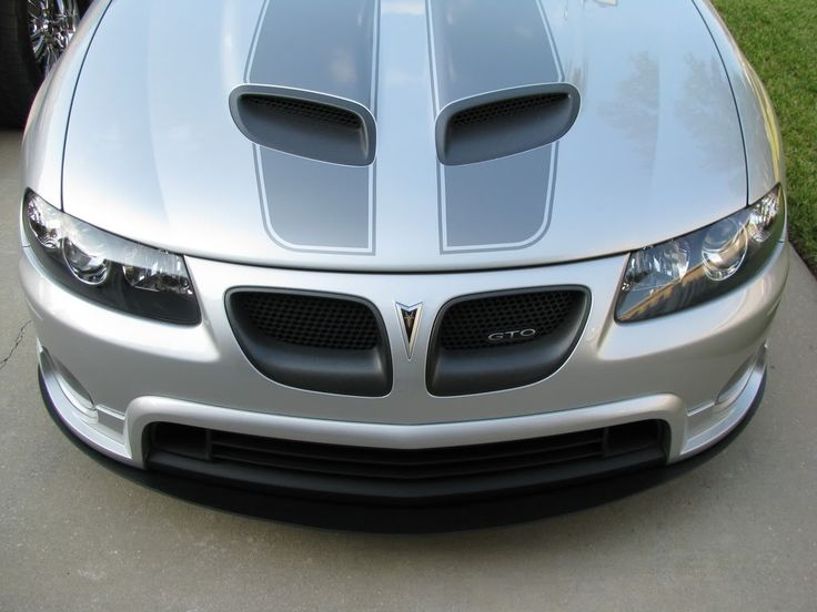 2006 pontiac gto and optional front end - Google Search
