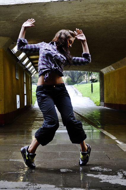 #hiphop #dans #danslessen Ga naar Iedereen Kan Leren Dansen!