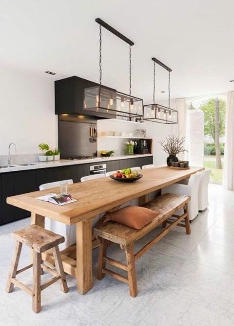 Pin By Chaz Macsonald On At Home I Feel Like I M Cooking A Romance Kitchens Kitchen Interior Home Kitchens Kitchen Design