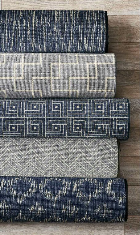 Stanton Carpets Pacific Villa Collection Rugs