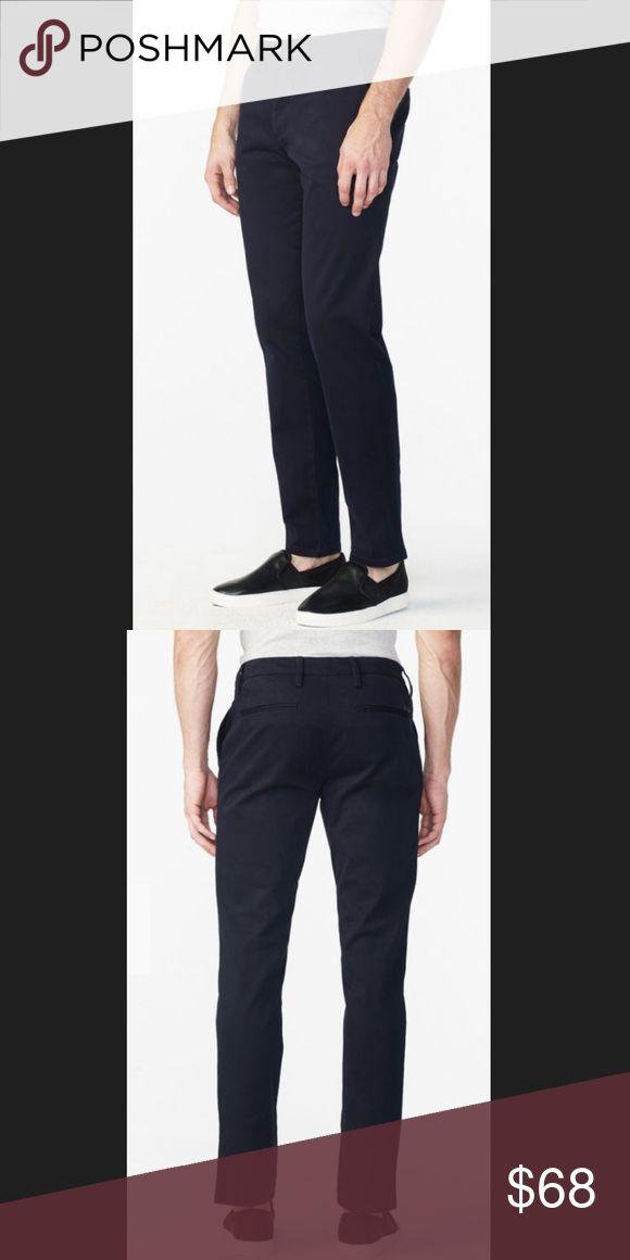 A/X ARMANI EXCHANGE Men's Slim Fit Dress Pant A/X ARMANI EXCHANGE Men's Slim Fit Gabardine Dress Pants. A/X Armani Exchange Pants Dress
