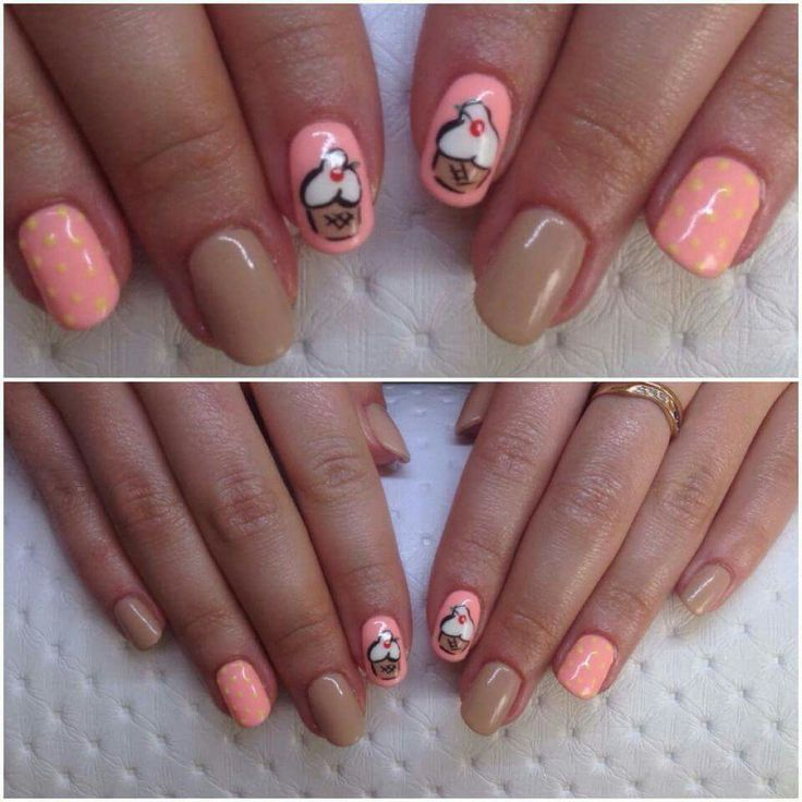 Sleeping Beauty Nails: 1000+ Images About Semilac