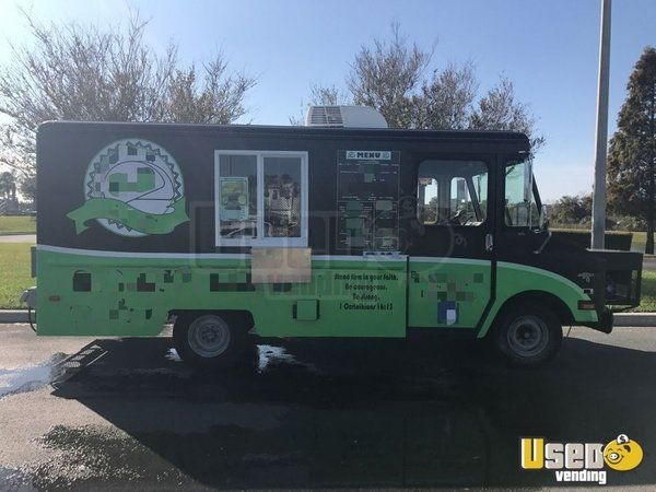 New Listing: https://www.usedvending.com/i/Chevy-Food-Truck-for-Sale-in-Florida-/FL-T-785A2 Chevy Food Truck for Sale in Florida!!!