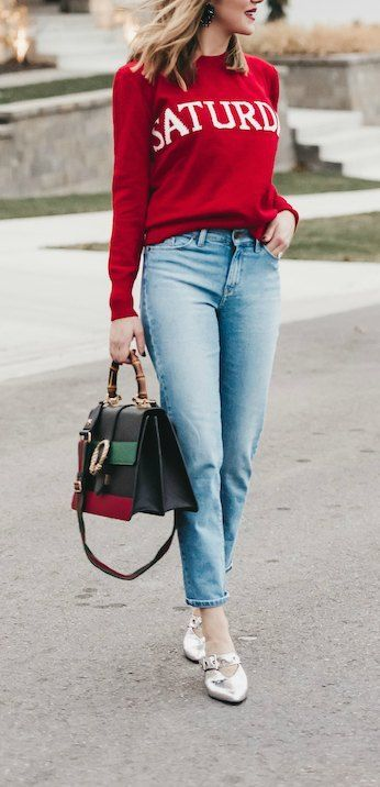 What Is Your Favorite Day Of The Week Sweater Style Inspiration