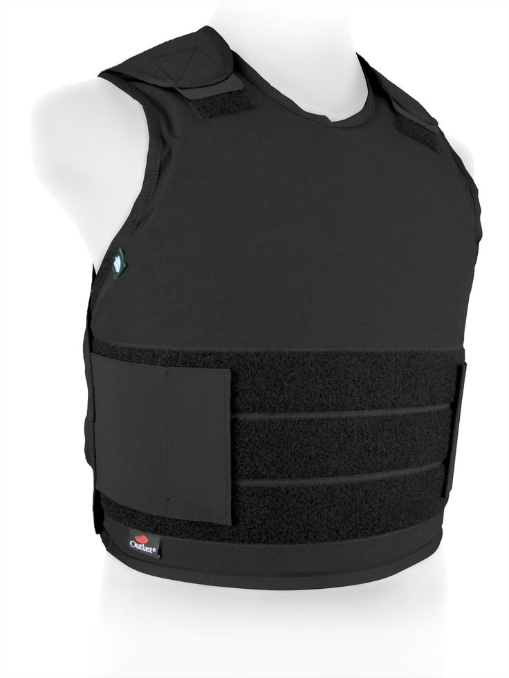 Bullet-Proof Vests | Bible.org