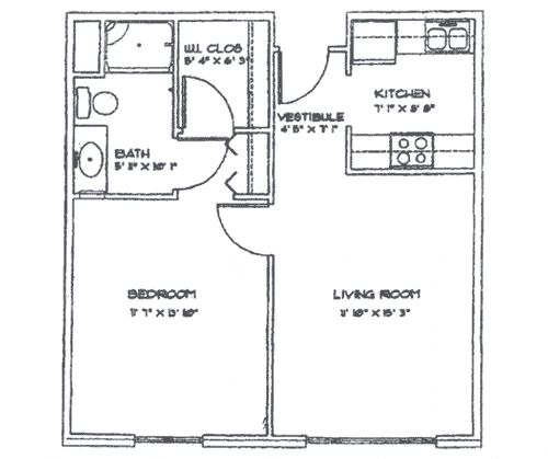 Garage Apartment Plans 2 Bedroom: 17 Best Ideas About Garage Converted Bedrooms On Pinterest