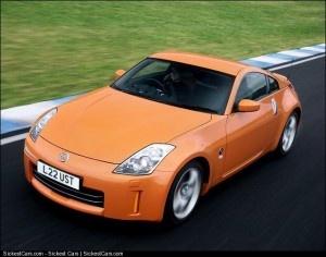 2007 Nissan 350Z UK Price and Updates - http://sickestcars.com/2013/05/07/2007-nissan-350z-uk-price-and-updates/