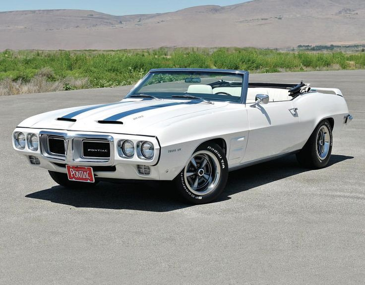 Best Pontiac F Body Images On Pinterest Convertible