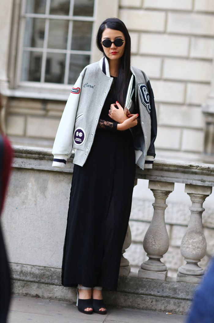 Carol Song, Opening Ceremony   London Street Fashion   Street Peeper   Global Street Fashion and Street Style