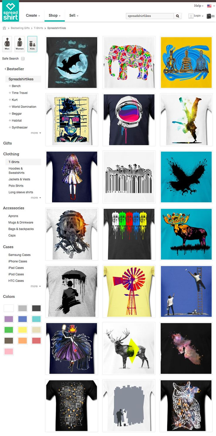 10 best images about Custom T-Shirt Website on Pinterest | Arduino ...