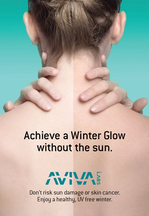 """Dont' risk sun damage or skin cancer. Enjoy a healthy, UV ..."