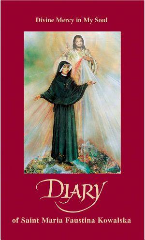Diary of Saint Maria Faustina Kowalska - Books on Google Play