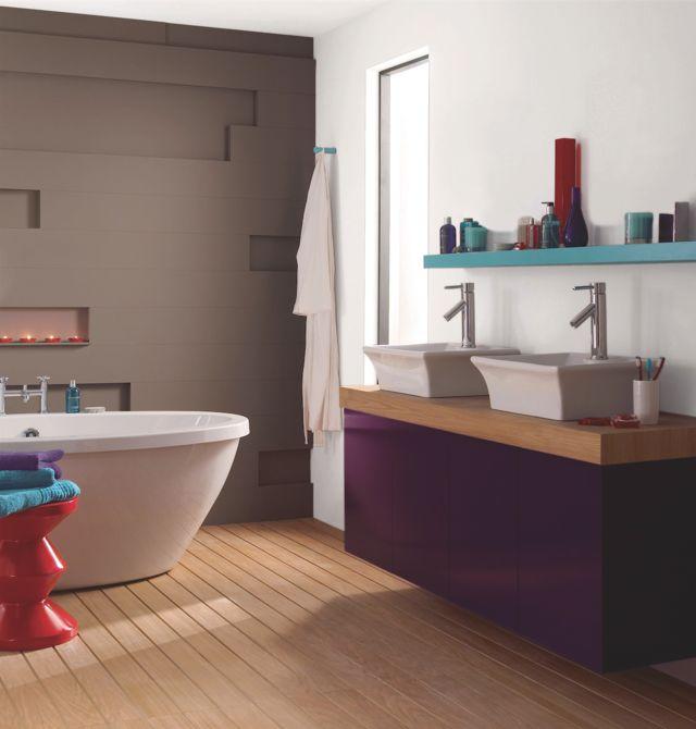 17 meilleures id es propos de peinture monocouche sur pinterest monocouche couleurs de. Black Bedroom Furniture Sets. Home Design Ideas