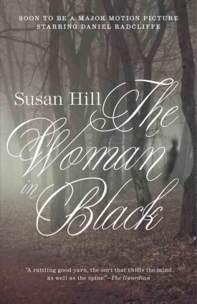 An excellent ghost story... magnificently eerie... compulsive reading. Evening Standard The classic ghost story by Susan Hill: a chilling tale about a menacing spectre haunting a small English town. A
