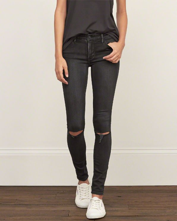 1000  ideas about Super Skinny Jeans on Pinterest | Simple summer