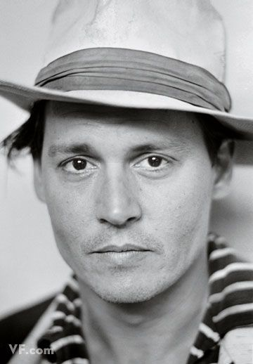 Johnny Depp's Great Escape by Douglas Brinkley for Vanity Fair July 2009. Photograph by François-Marie Banier. The notoriously private actor invited Vanity Fair along on a sailing trip to his Caribbean isle. Read more...