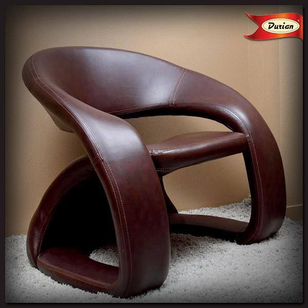Take home this marvel of craftsmanship as you get this contemporary, #chic one-seater chair!